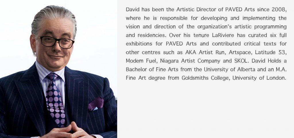 Bio - David