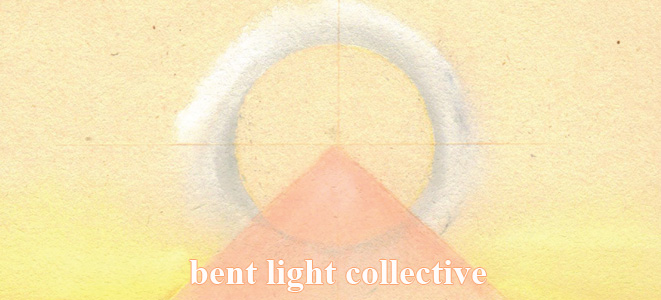 Bent Light Collective Screening and Workshop Saturday September 20th