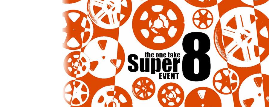 One Take Super 8 2015
