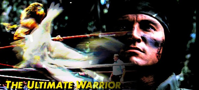 The Ultimate Warriors