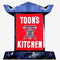 Submit your work to Toon's Kitchen