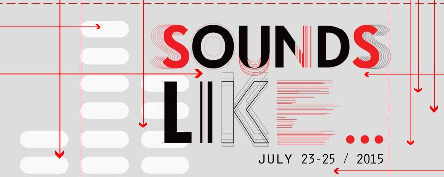 Sounds Like Audio Art Festival V