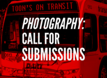 Photography Call For Submission