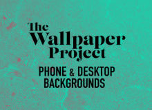 The Wallpaper Project
