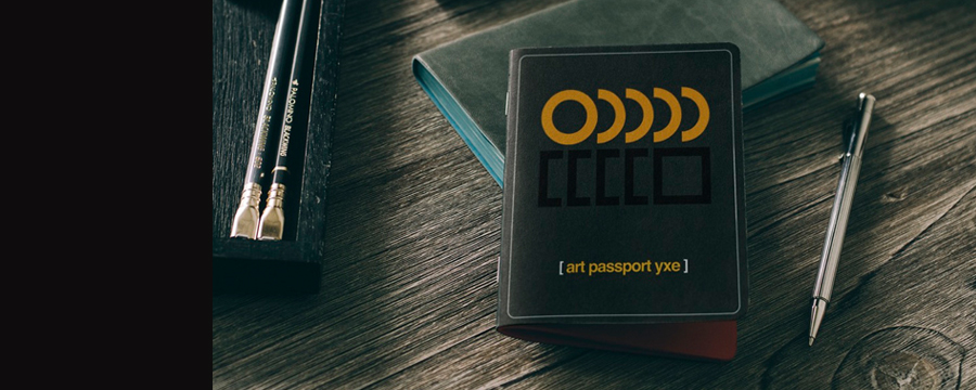 Art Passport YXE – Sign Up Today