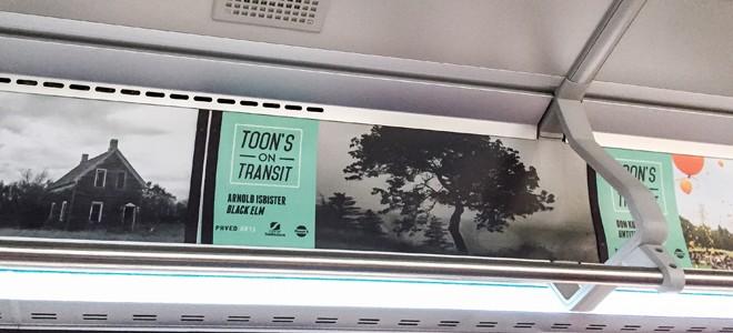 Toon's On Transit