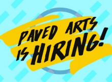 Employment Opportunity: Summer Student Gallery Assistant