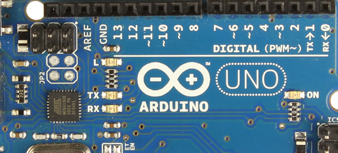 Workshop – Introduction to Arduino – Sept 17th ATTENDANCE FULL