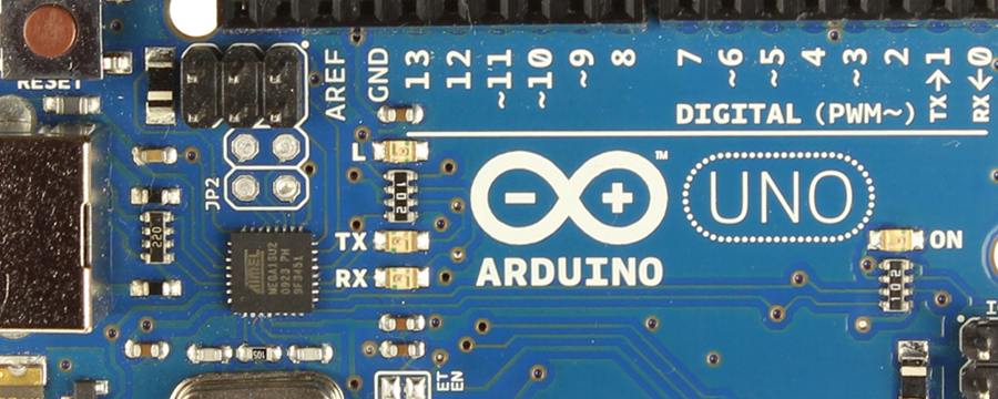 Workshop – Introduction to Arduino – Sept 17th