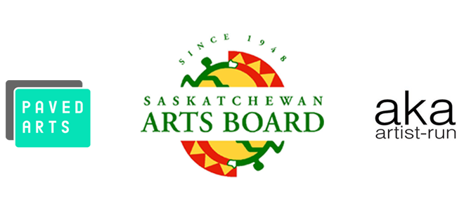 Saskatchewan Arts Board Grant Writing Workshop
