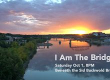 I Am The Bridge III October 1st