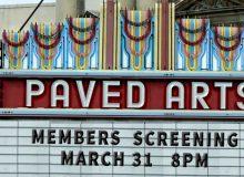 Members Screening – March 31st