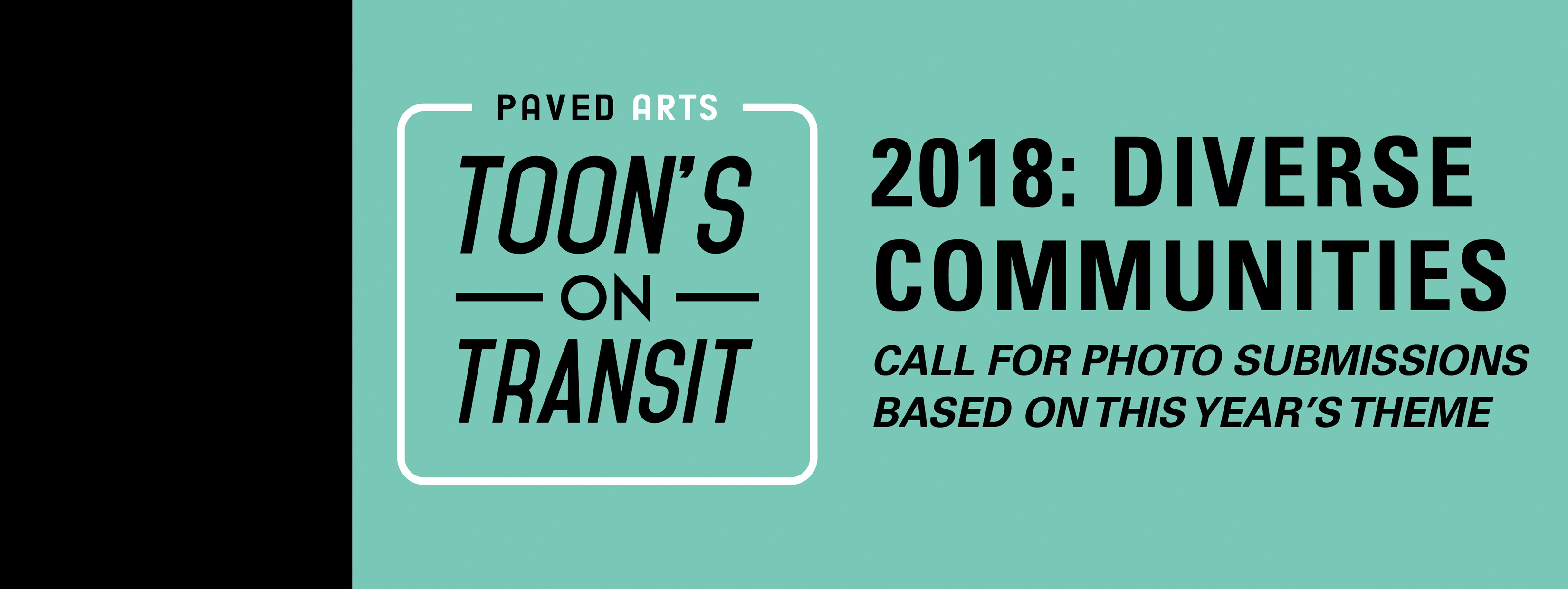Toon's On Transit // Open Call for Submissions!