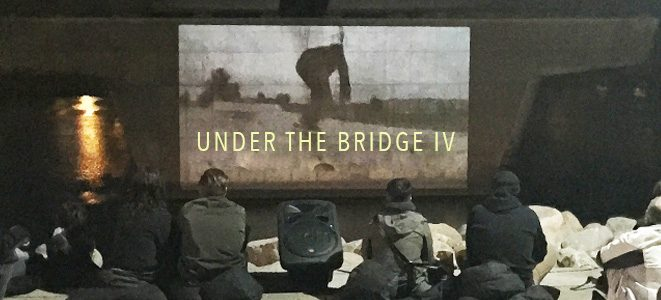 Call For Submissions: Under The Bridge IV, Reflections