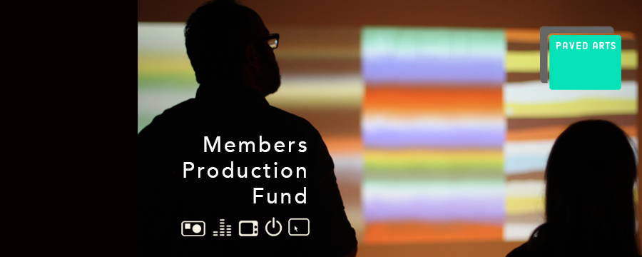 Members Production Fund – Call for Submissions