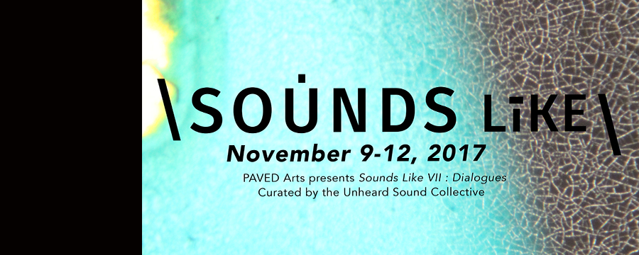 SOUNDS LIKE VII : DIALOGUES