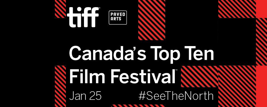 Canada's Top Ten Film Festival – Short Film Programmes