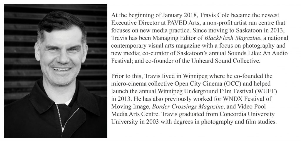 TRAVIS-Staff Profile