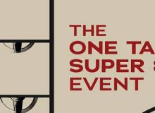 One Take Super 8 – 2018 Registration Open
