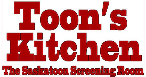 Toon's Kitchen Saskatoon Screening Room