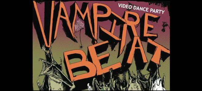 VAMPIRE BEAT 2012!