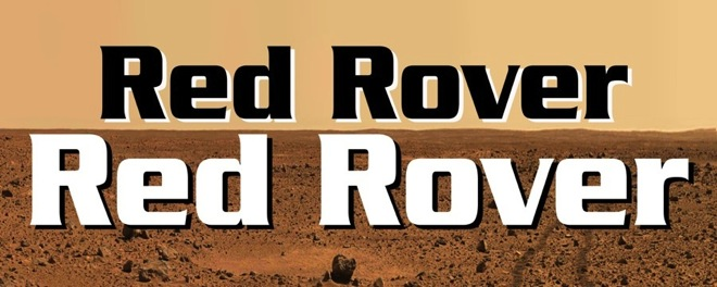 Red Rover 2013 Oct 4th 8 PM (Doors 7:30)