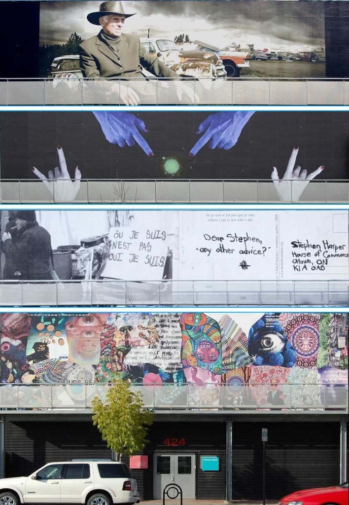 Billboard-examples