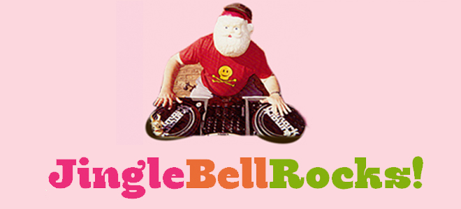 Jingle Bell Rocks – Special Screening December 11th