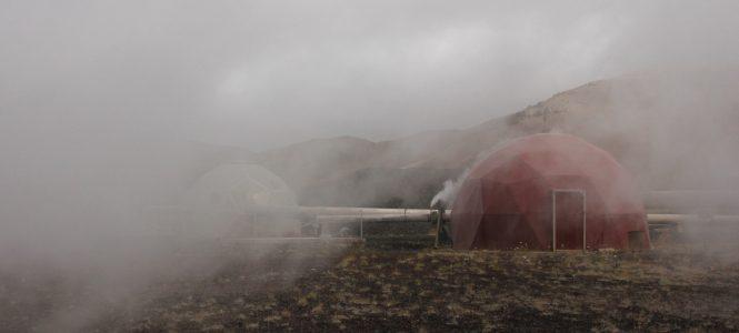 Waiting for Bárðarbunga – Opening September 15