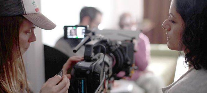 Low Cost Filmmaking Workshop w/ Aisha Jamal