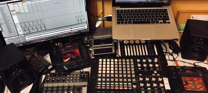 Exploring Processes for Experimental Audio Workshop