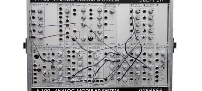 eurorack modular synthesizer workshop with chad munson. Black Bedroom Furniture Sets. Home Design Ideas