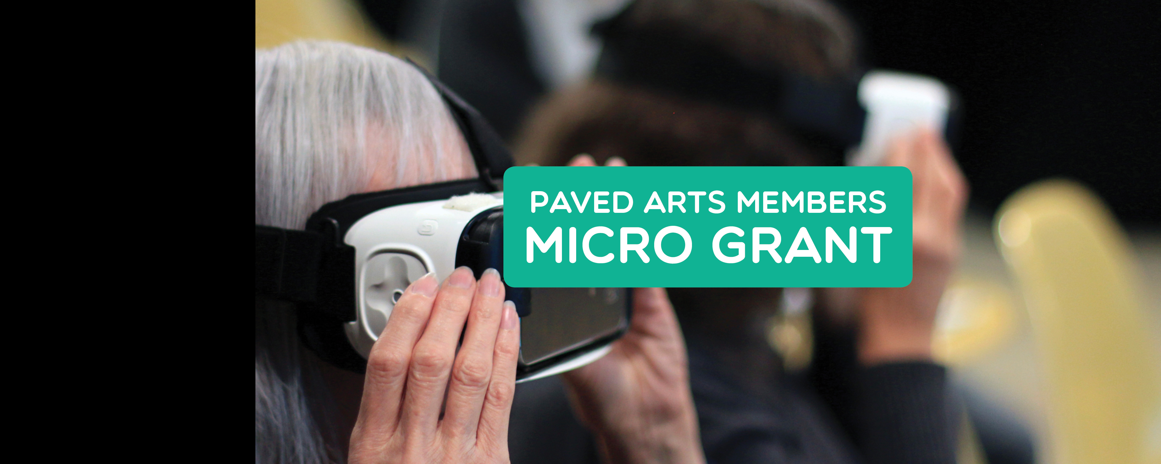 Members' Micro Grant Call for Submissions