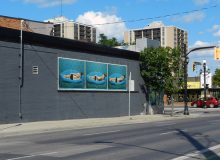 Call for Submissions: Cannon Project Wall – Billboard Exchange