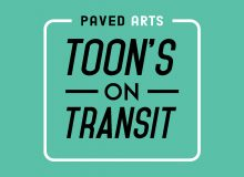 Toons on Transit: 2019 – Saskatoon is Magic