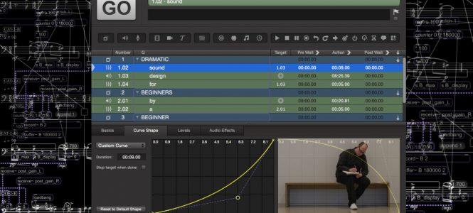 Dramatic Sound Design for Beginners, by a Beginner w/ Darren Miller