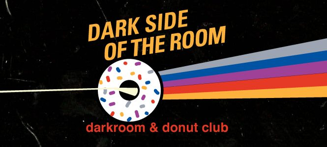 Darkside of the Room: Dark Room Club