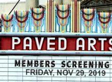 PAVED Arts Members' Screening