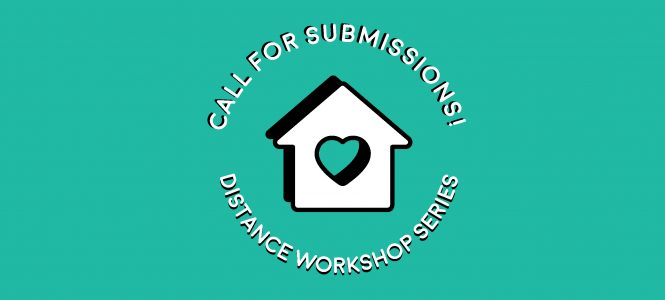 Call for workshop submissions!
