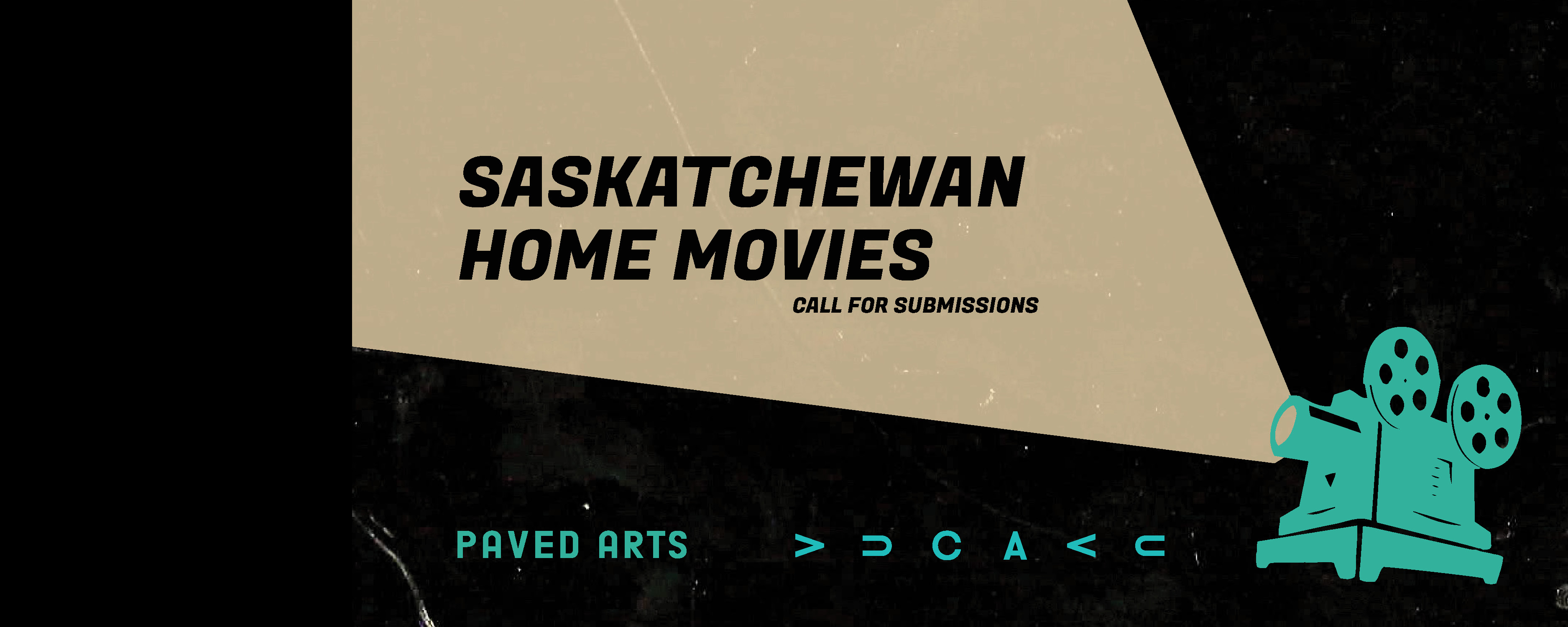 Saskatchewan Home Movies
