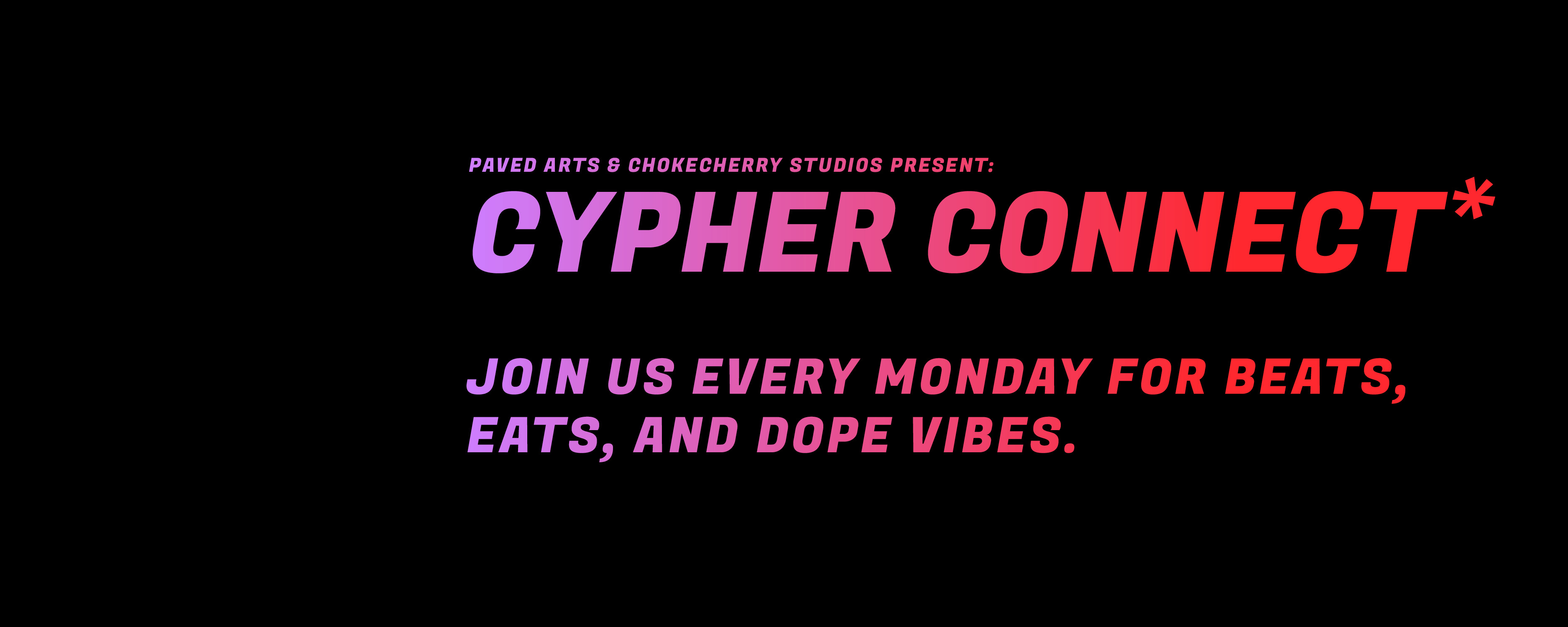 Cypher Connect*