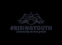RisingYouth Community Service Grants Workshop w/ Cory Herc