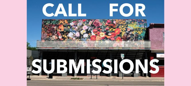 Billboard Call for Submissions
