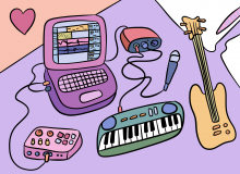 Ableton Live for Beginners w/ ygretz