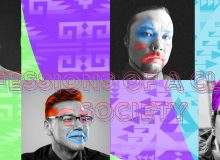 The Feather Presents: Confessions of a Clown Society